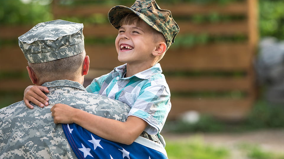 Chevron Phillips Chemical recognizes the many contributions and sacrifices made by the members of our armed forces, and we are proud to offer veterans a place as they transition from military to civilian life.