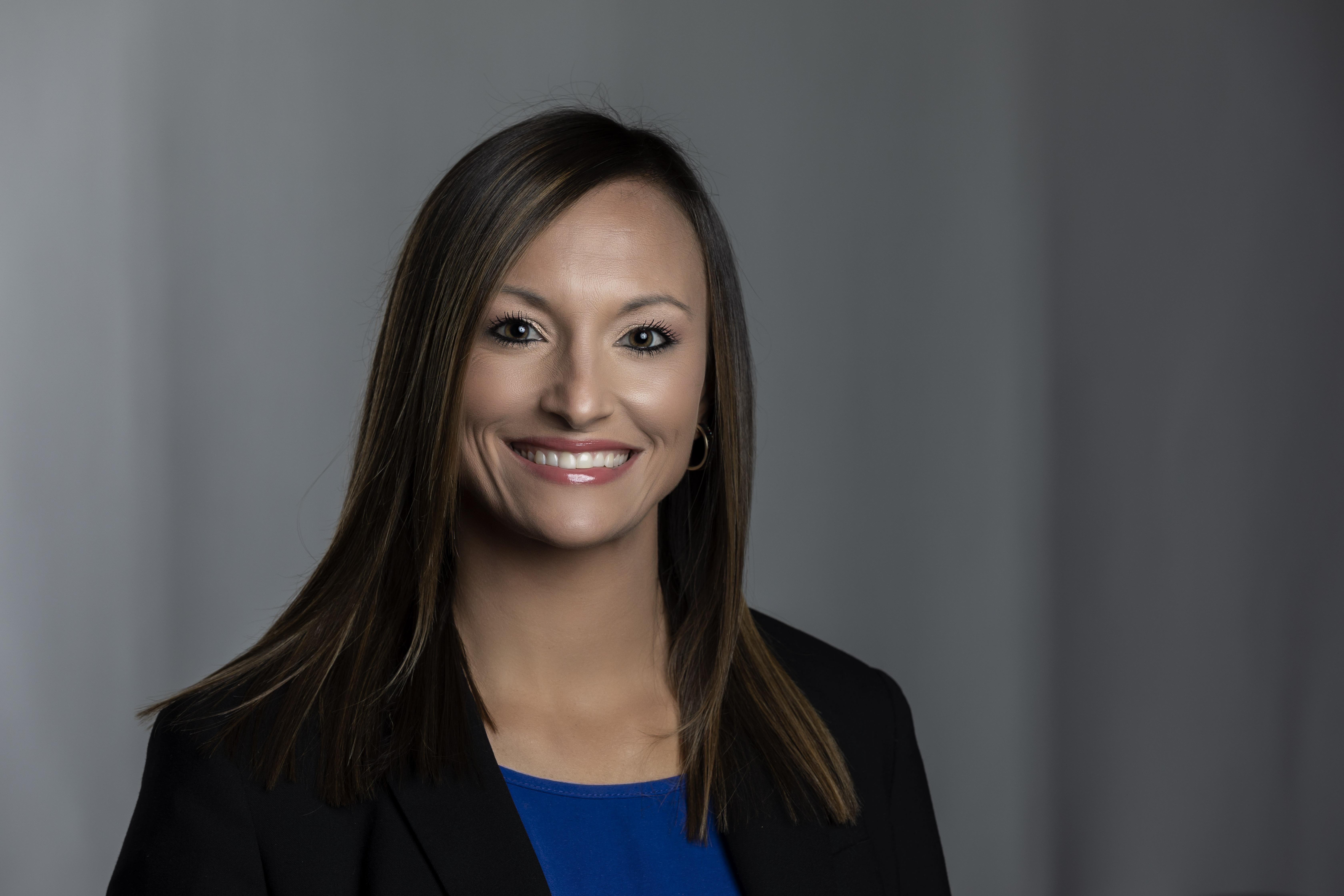 Chevron Phillips Chemical's Amanda Baca earns 2021 STEP Ahead award